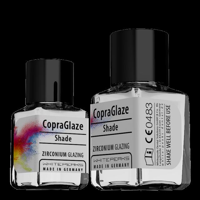 Copra Glaze Shade Zirconium Glazing 3gr