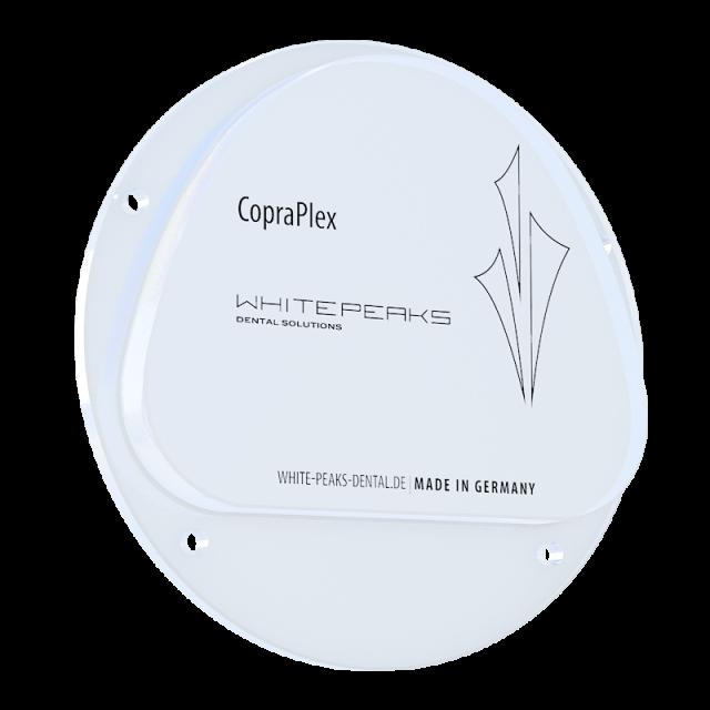 CopraPlex Clear