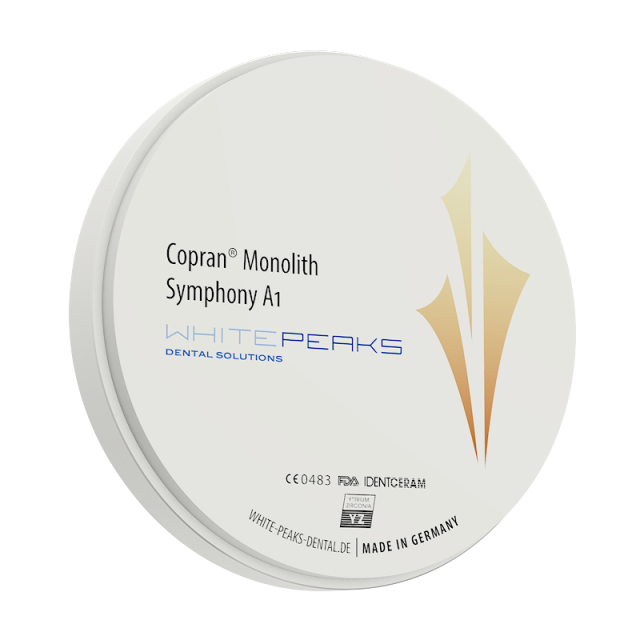 Copran® Monolith Symphony A1