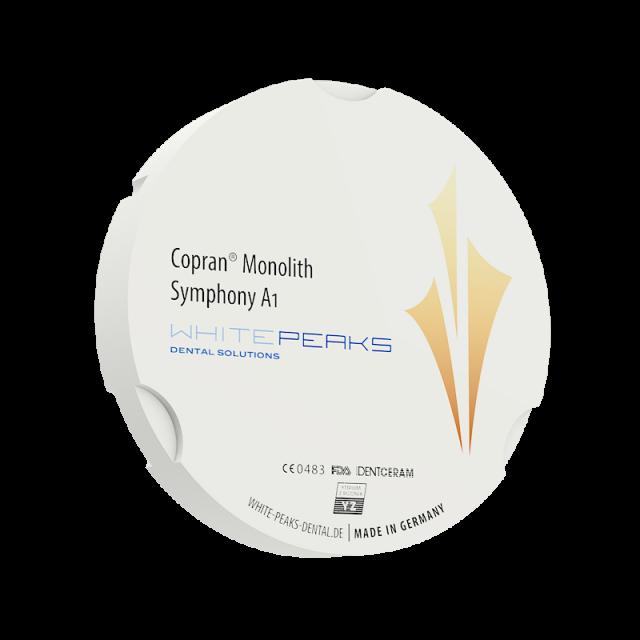 Copran Monolith Symphony A1