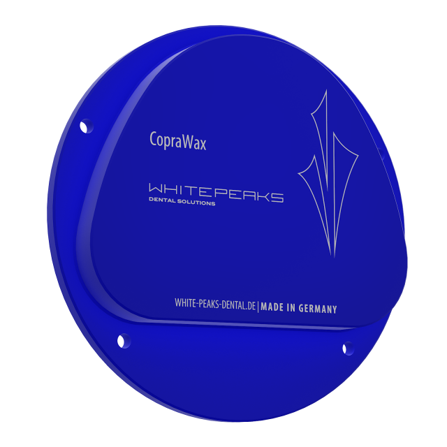 AG-CopraWax