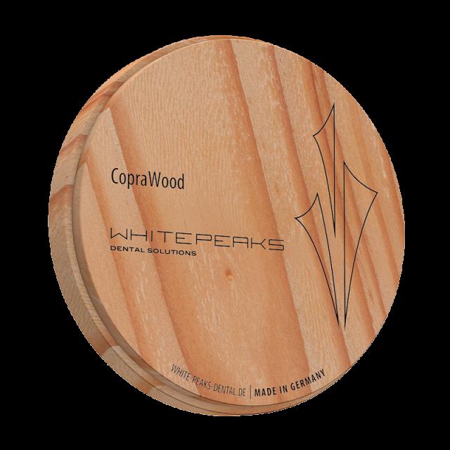 CopraWood-Lärche-98-Ø-x-25-mm-black