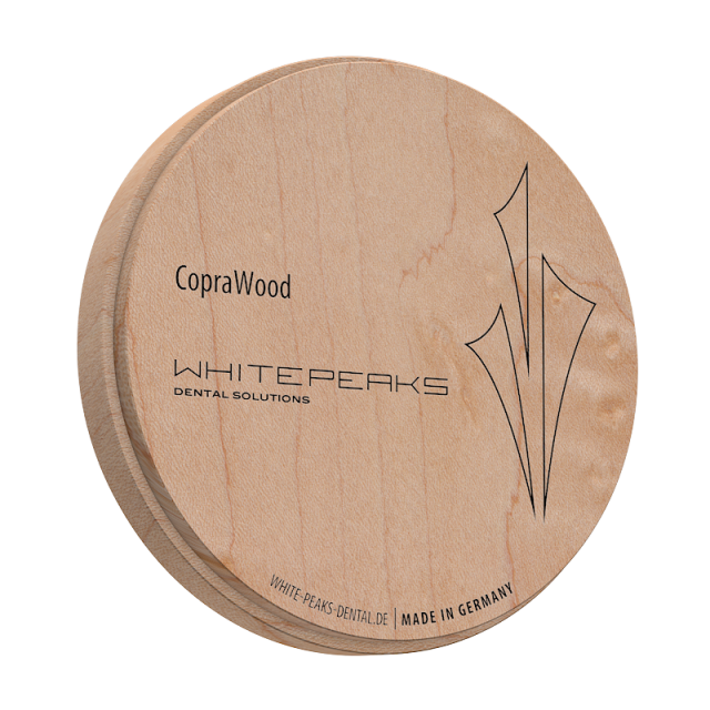 CopraWood-Vogelahorn-98-Ø-x-25-mm-black