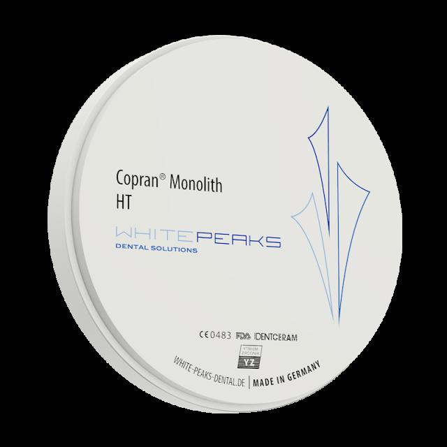 Copran® Monolith 98 mit Stufe 12 mm
