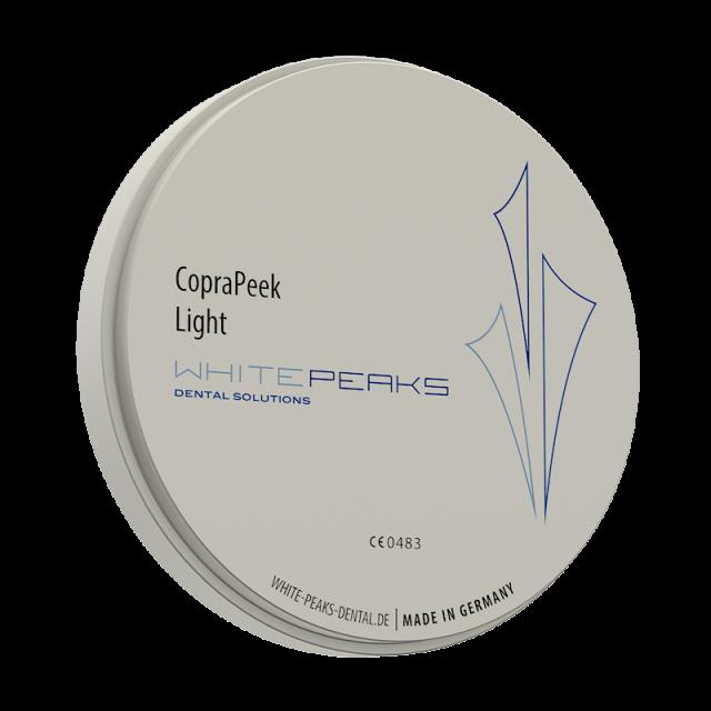 CopraPeek Light 98 Ø mit Stufe 25mm