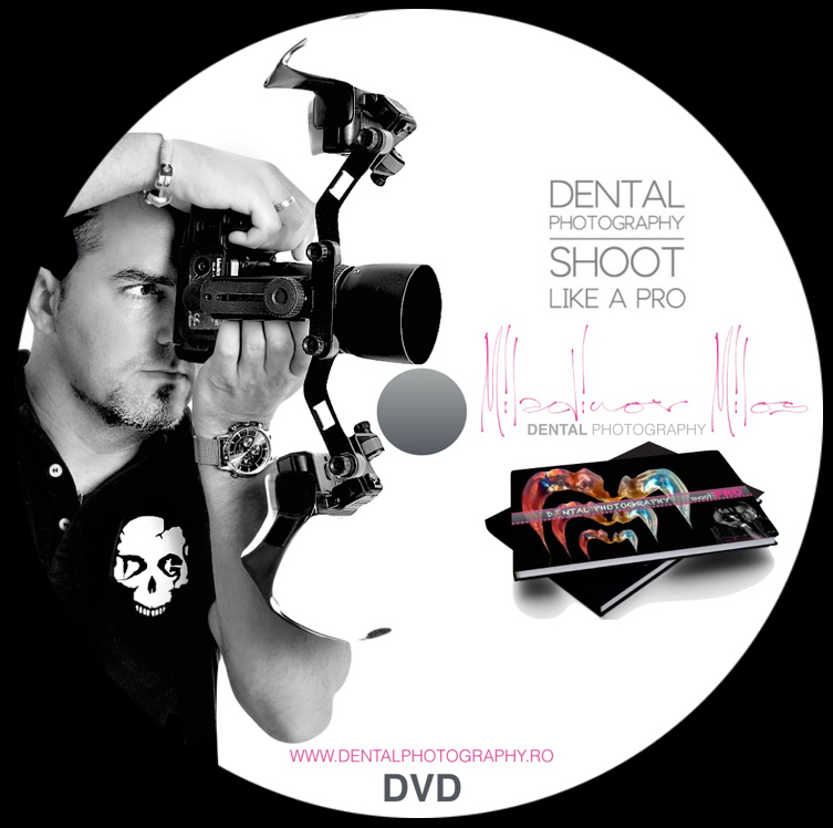DVD Dental Photography
