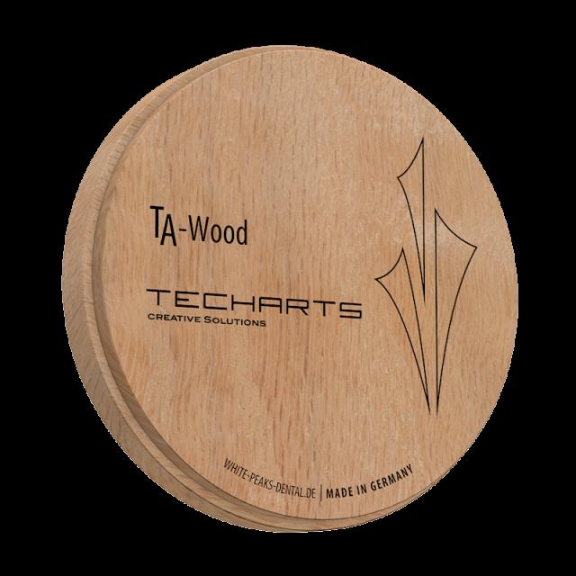ta-wood weisseiche