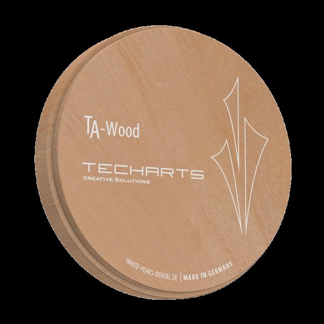 ta-wood indischer apfel