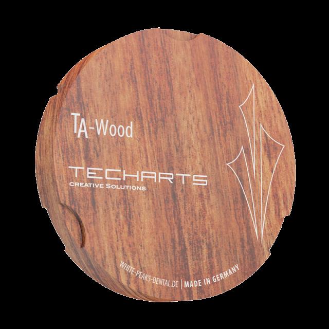 ta-wood bubinga