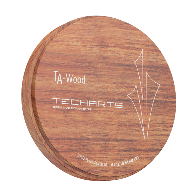 ta-wood bubinga 98