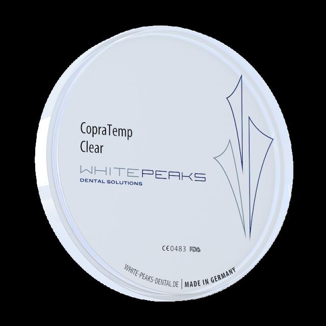 CopraTemp Clear