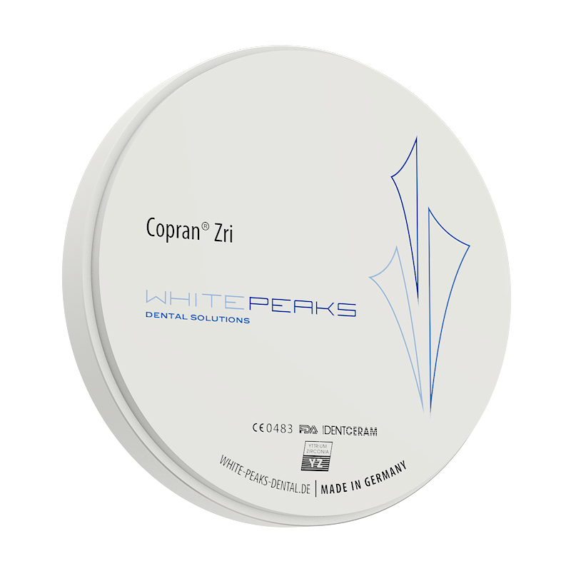 Copran Zr-i-95