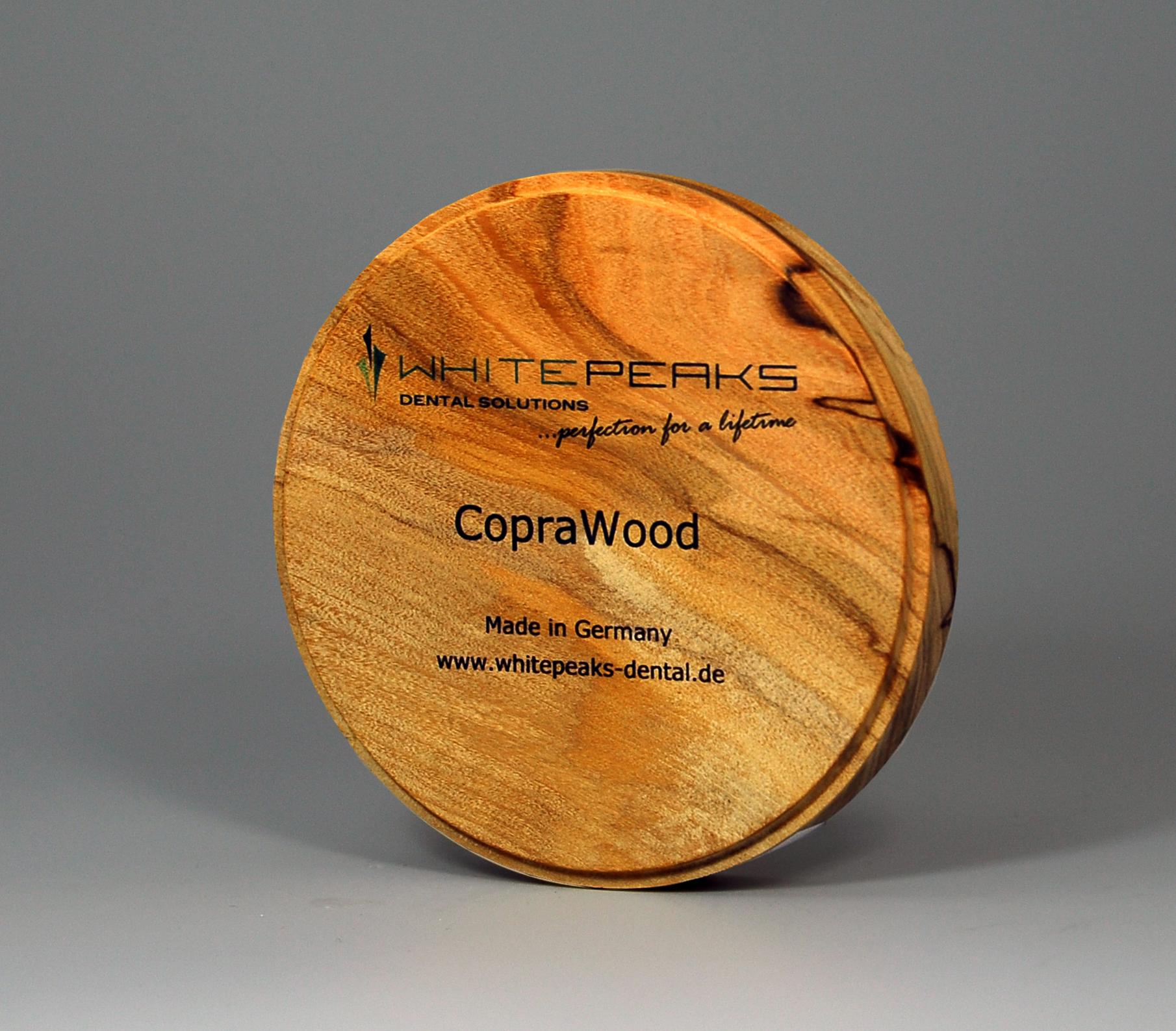 CopraWood Olive-95