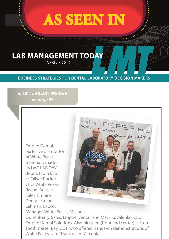 LMT Magazine
