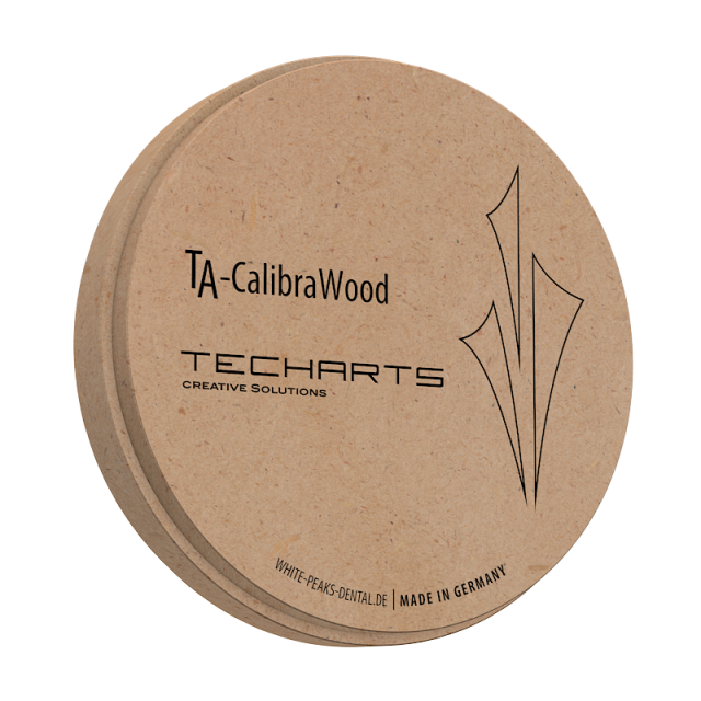 ta calibra wood