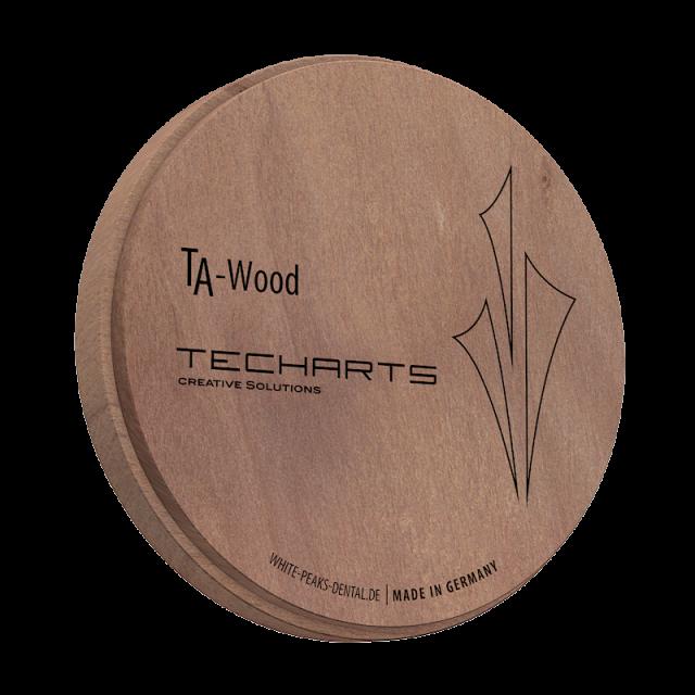 ta-wood amerik-nussbaum