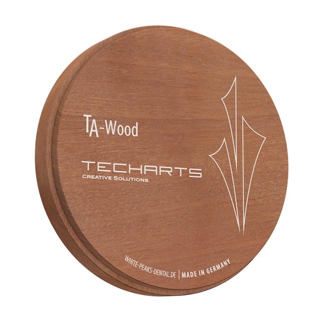 ta-wood mahagoni