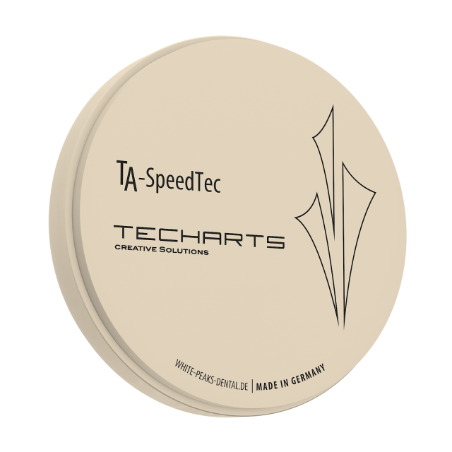 ta speedtec orange