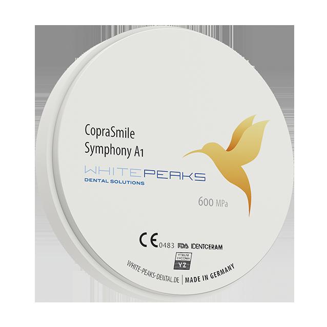 coprasmilesymphony