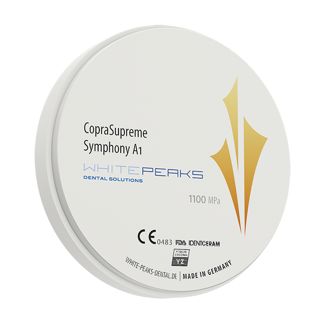 coprasupreme symphony